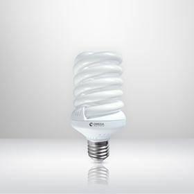 נורות מסולסלות CFL