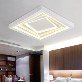 דקורטיבים צמודי תקרה