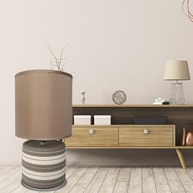 מנורות שולחן דקורטיביות
