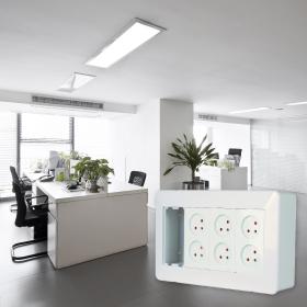 משרדיות