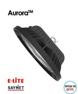 פעמון לד חירום - Aurora 30W