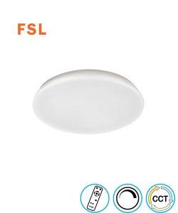 פלפון LED GLOW גוון אור משתנה חלבי