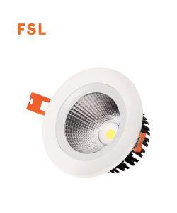 FLEX COB מתכוונן 8W לבן
