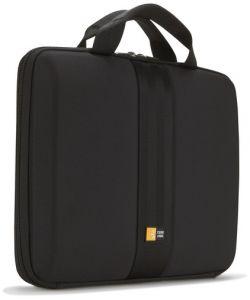 """תיק מעטפה שחור דגם EVA למחשב נייד 13"""" מבית case logic"""