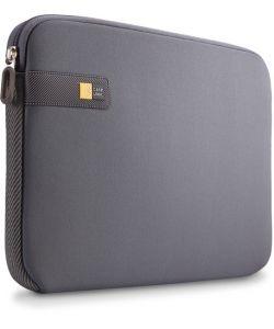 """תיק מעטפה אפור דגם SLEEVE למחשב נייד 11"""" מבית case logic"""