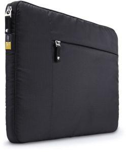 """תיק מעטפה שחור SLEEVE מחשב נייד 13"""" מבית case logic"""