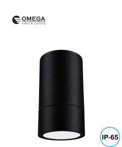 צלינדר מוגן מים GU10