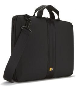 """תיק מעטפה שחור דגם EVA למחשב נייד 16"""" מבית case logic"""