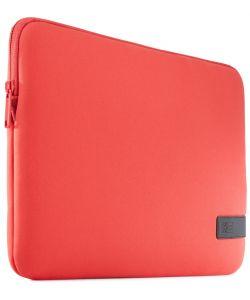 """תיק מעטפה אדום דגם REFLECT למחשב נייד 13"""" מבית case logic"""
