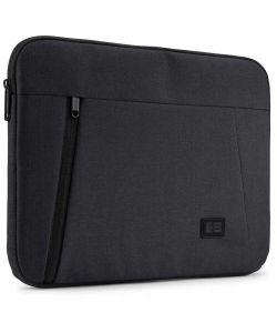 """תיק מעטפה שחור דגם HUXTON למחשב נייד 13"""" מבית Case Logic"""