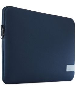 """תיק מעטפה כחול דגם REFLECT למחשב נייד 14"""" מבית case logic"""