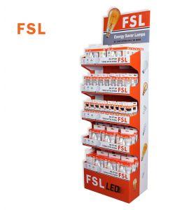 סטנד קרטון FSL