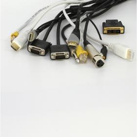 כבלים ומפצלים